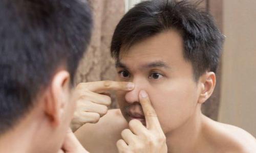 这些症状预示男性内分泌失调